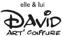 Logo de David Art'Coiffure - Elle & lui